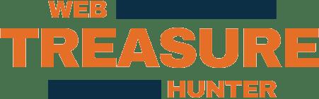 web-treasure-hunter-logo