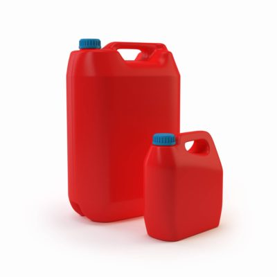 Gasoline cans